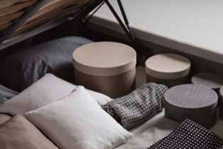 Letti OmniaFlex Dormire Bene 0828 354664 - Materassi  piazza materassi di materassi materassi